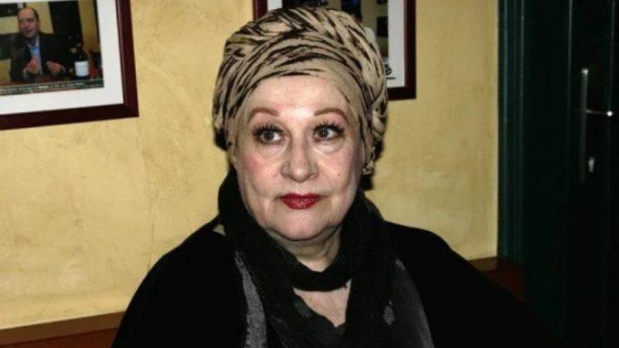 Nušićeva nagrada za životno delo Oliveri Katarini 1