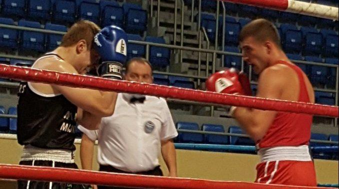Startovalo Pojedinačno prvenstvo Srbije u Smederevu 2
