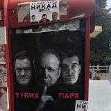 UOPS: Potpis sa uvredljivih plakata na Vračaru poznat (FOTO) 9