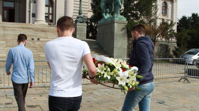 Bežinarević (1 od 5 miliona): Šesti oktobar - dan koji su ubili 1