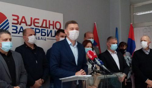 Zelenović: SNS urušio ustavni poredak 1