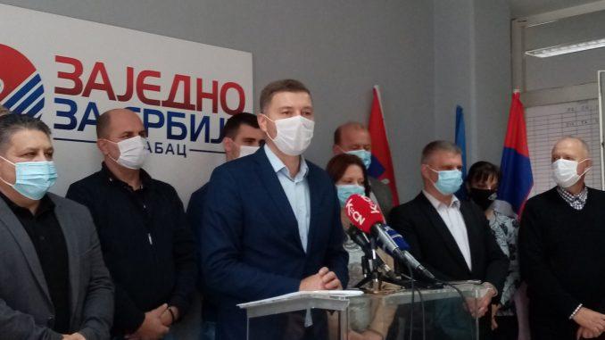 Zelenović: SNS urušio ustavni poredak 4