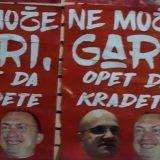 U Novom Sadu izlepljeni novi plakati protiv Novakovića i Pajtića (FOTO/VIDEO) 10