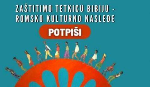 Pokrenuta peticija za zaštitu romskog kulturnog nasleđa u Ulici Gospodara Vučića 7