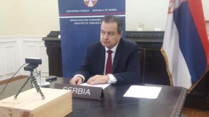 Dačić: Priština krši sporazum iz Vašingtona i obmanjuje Evropsku uniju 3