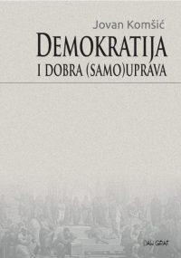 Demokratija i dobra (samo)uprava 1