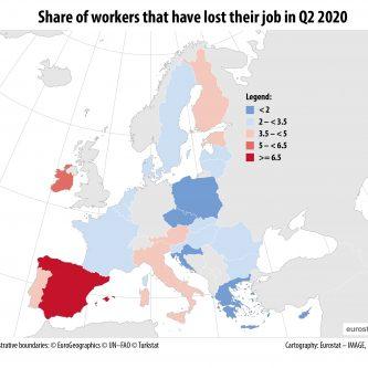 Radnici sa niskim primanjima u EU u većem riziku da ostanu bez posla 3