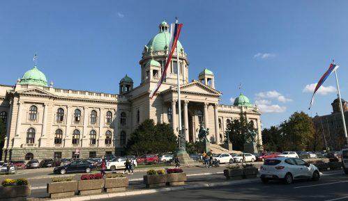 Skupština Srbije sutra počinje raspravu o rebalansu budžeta za 2020. 9