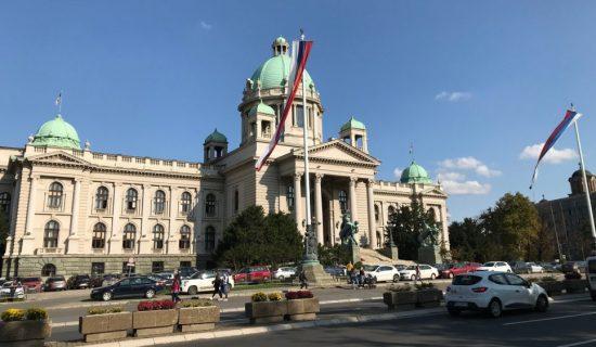 Odbor Skupštine Srbije: Predlozi zakona koje je podnela Vlada u skladu sa Ustavom i pravnim sistemom Srbije 12