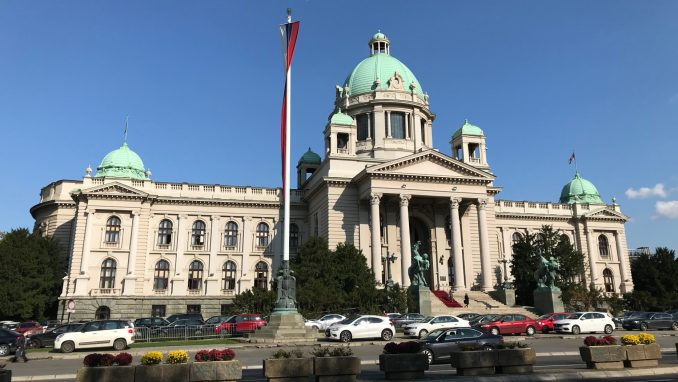 Skupštinski Odbor traži od MUP-a izveštaj o navodima o prisluškivanju Vučića 4
