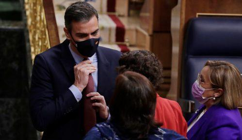 Španija prešla prag od milion zaraženih korona virusom 15