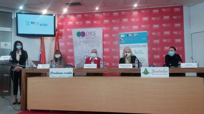 U Srbiji oko 70.000 obolelih od zapaljenskih artritisa 4