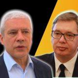 Vučićev i Tadićev kraj drugog mandata 6