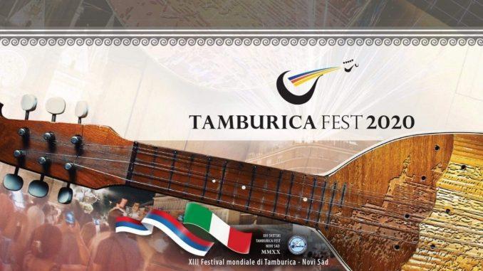 Tamburica fest u novom formatu 1