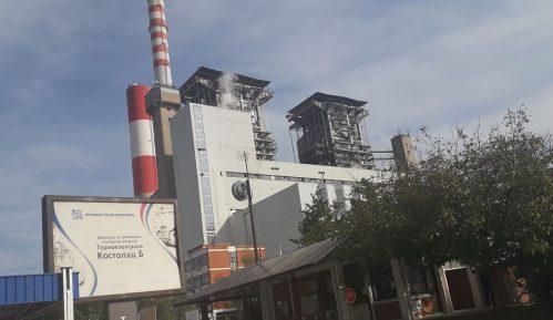 Kostolačke termoelektrane premašile planiranu proizvodnju 1