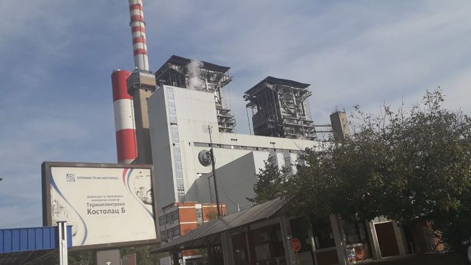 Srbija se ne obazire na zagađenje iz svojih elektrana 4