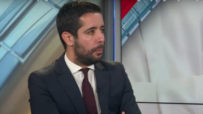 Momirović: Svuda u svetu je praksa da uspešan privrednik uđe u vladu 2