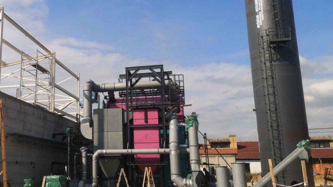 Izgradnja novog toplovoda i obnova postojećih toplana u Kladovu 3