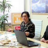 Trivan na video sednici UN-a za životnu sredinu 7