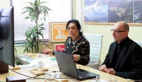 Trivan na video sednici UN-a za životnu sredinu 8