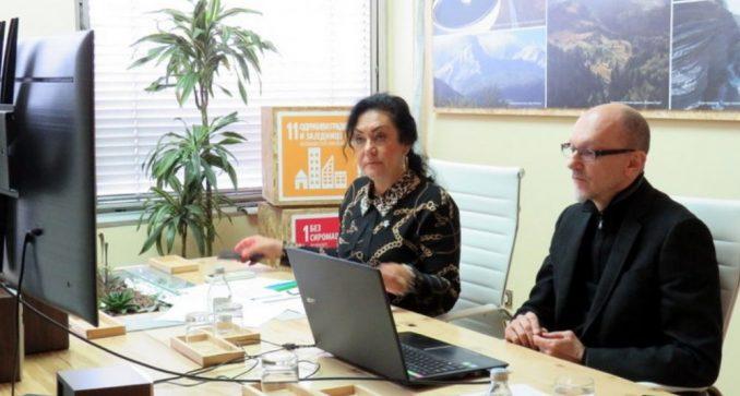 Trivan na video sednici UN-a za životnu sredinu 3