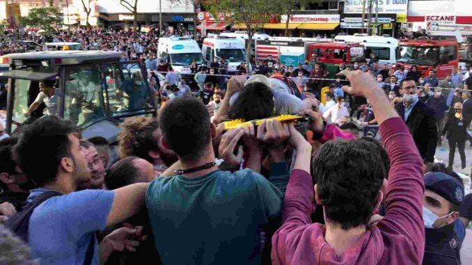 U zemljotresu u Turskoj najmanje 22 poginulih, blizu 800 povređenih 3