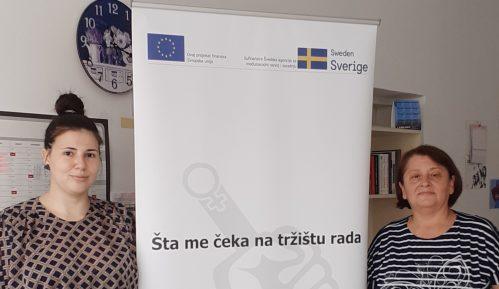 """Udruženje za radna prava žena """"Roza"""": Mladi su diskriminisani na tržištu rada 4"""