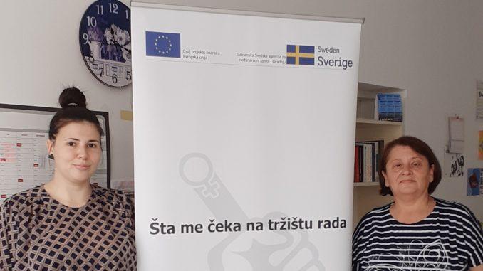 """Udruženje za radna prava žena """"Roza"""": Mladi su diskriminisani na tržištu rada 2"""