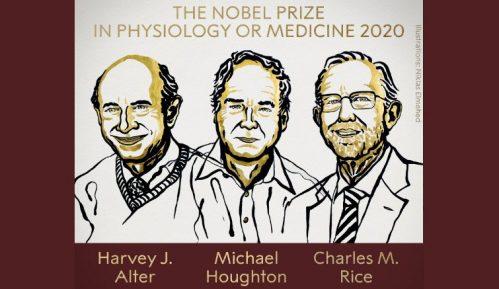 Nobelova nagrada za medicinu trojici naučnika za otkriće virusa hepatitis C 12