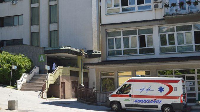 Raste broj inficiranih u Zlatiborskom okrugu 1