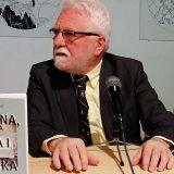 Zoran Radovanović: Zadatak intelektualca je da poboljša društvo 3