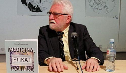 Zoran Radovanović: Zadatak intelektualca je da poboljša društvo 1
