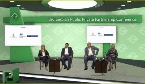 Opština Veliko Gradište učesnik Treće srpske konferencije o javno-privatnom partnerstvu 12
