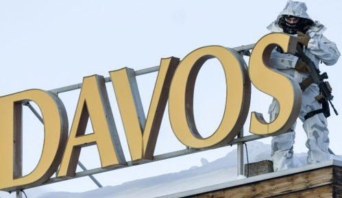 Davos nudi socijalizam 2