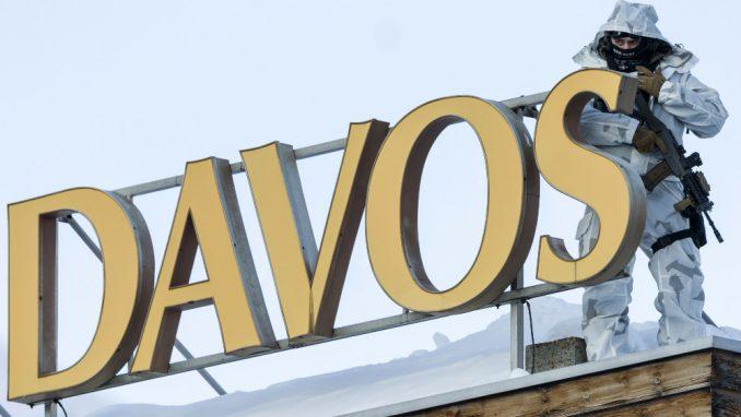 Davos nudi socijalizam 1