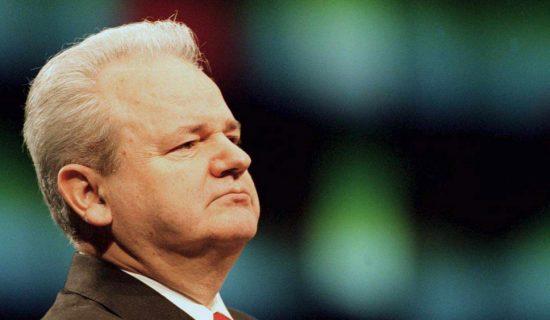 Godišnjica okončanja vladavine Slobodana Miloševića 5