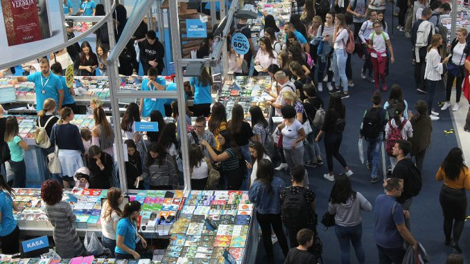 Alternative odloženom 65. Međunarodnom sajmu knjiga u Beogradu 4