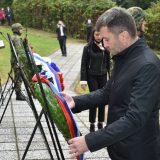 Srpsko-ruske komemorativne svečanosti održane u Požarevcu 2