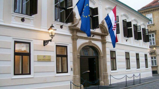 Državni sekretar u Hrvatskoj podneo ostavku zbog neprimerenog ponašanja 2