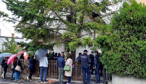 Krov nad glavom: Učesnici akcija solidarnosti sa žrtvama prinudnih iseljenja pozvani pred sud 8