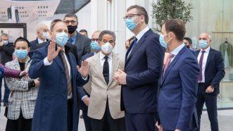 Vučić: Beograd na vodi kritikuju oni koji nemaju ideje i snove 4
