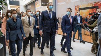 Vučić: Beograd na vodi kritikuju oni koji nemaju ideje i snove 6