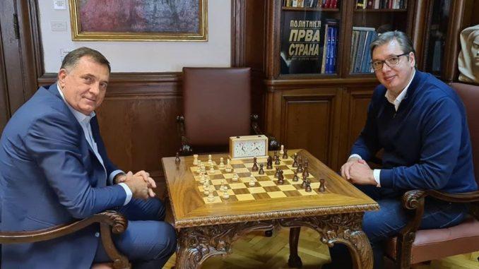 Vučić i Dodik razgovarali o izgradnji aerodroma u Trebinju 4