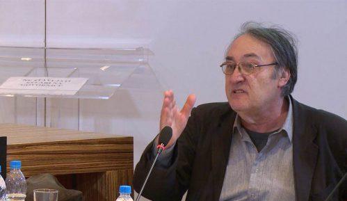 Pavlović: Vladajućoj partiji nije problem kako da sastavi Vladu, već opoziciju 5