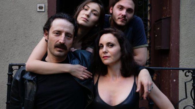 """Premijera filma """"Živ čovek"""" Olega Novkovića na 30. Filmskom festivalu u Kotbusu 1"""