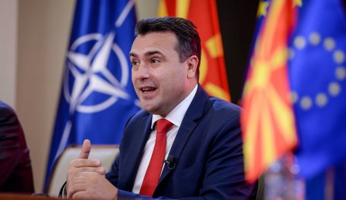 Zaev: Politički pregovori sa Bugarskom posle izbora u toj zemlji 1