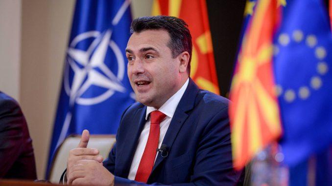 Zaev veruje da će sporna pitanja sa Bugarskom rešiti do 10. novembra 2