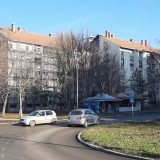 DSS: Povećati broj mesta za parkiranje u Zrenjaninu 9