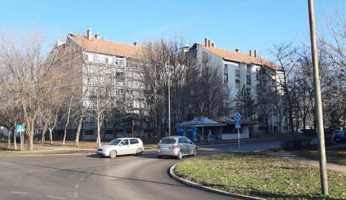 DSS: Povećati broj mesta za parkiranje u Zrenjaninu 14