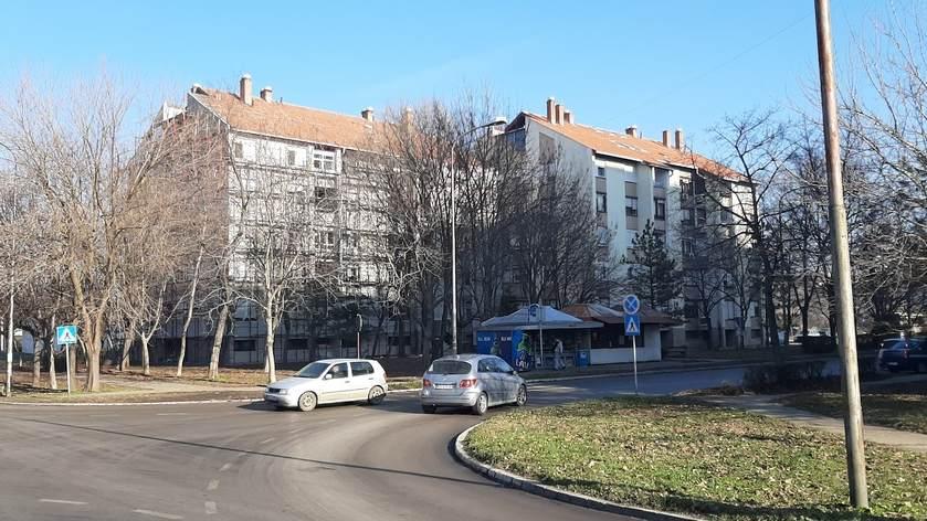 DSS: Povećati broj mesta za parkiranje u Zrenjaninu 1